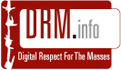 No-DRM - No-Digital Restrictions Management
